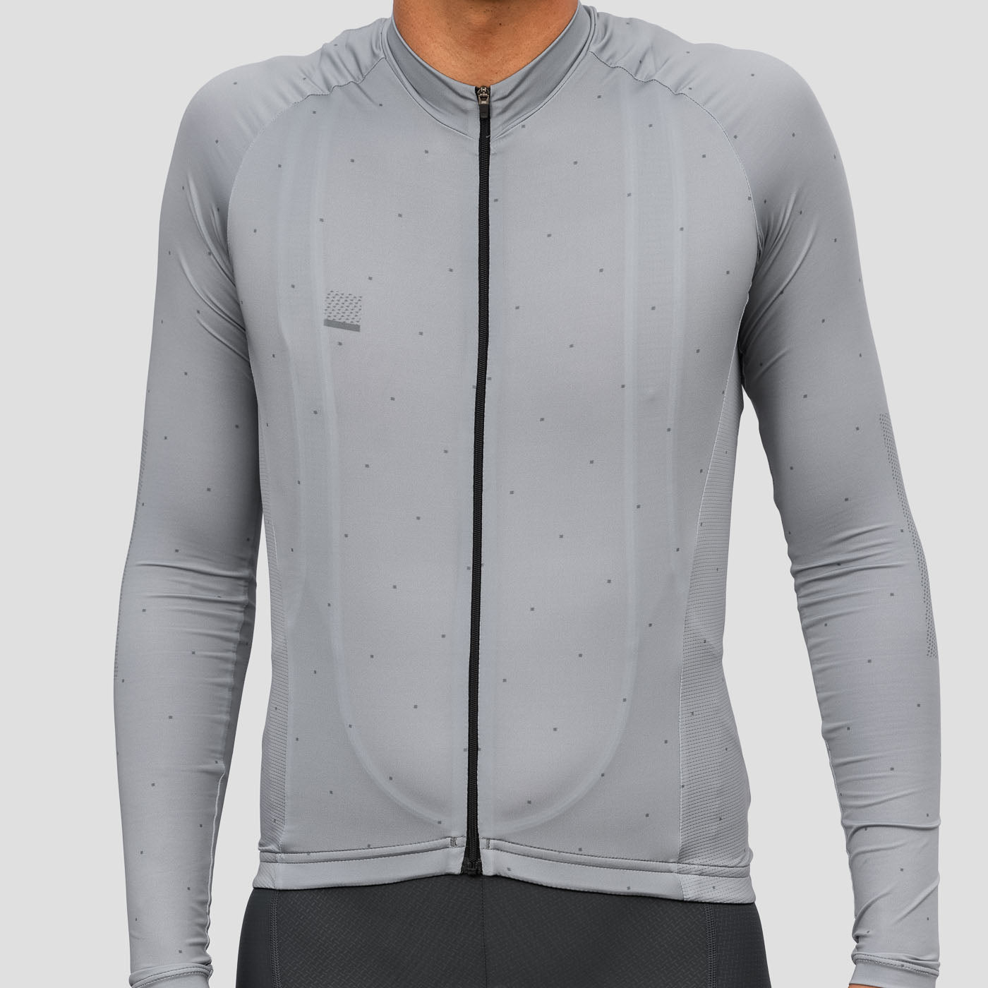 LS Lightweight House Jersey - Gravel