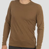 Long Sleeve Trail Shirt - Coyote