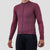 Code Thermal Jersey - Burgundy - XS and XL only