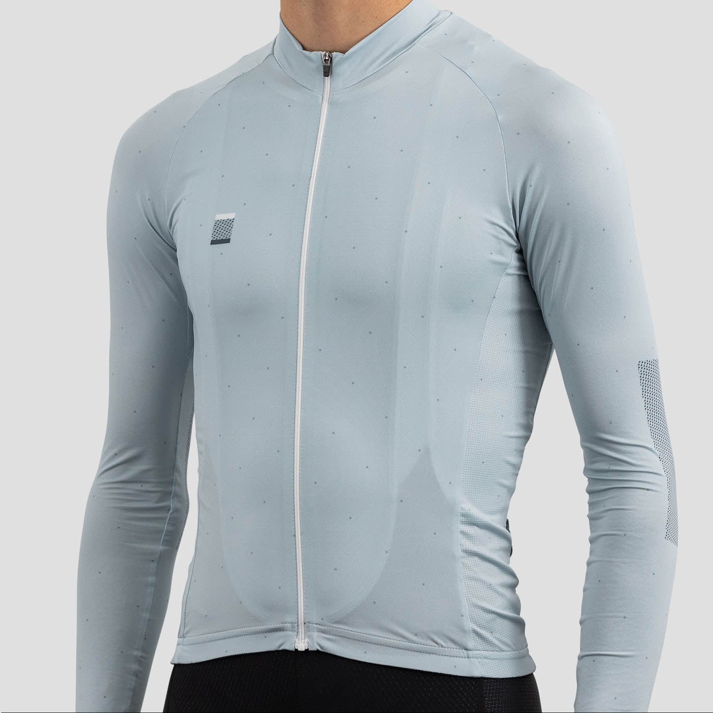 LS Lightweight House Jersey - Coastal Lead