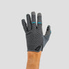 Gray Ties DND Glove