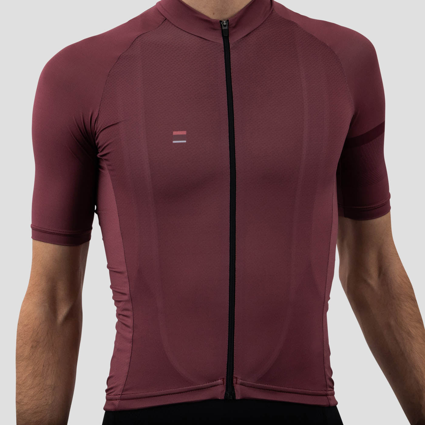 House Jersey - Coastal Burgundy