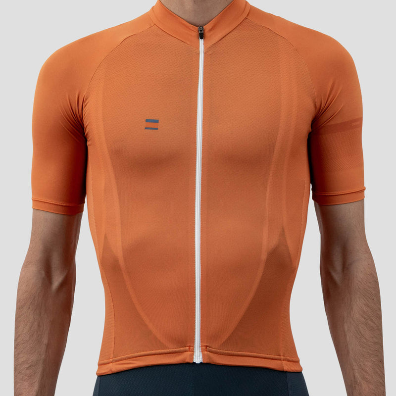 House Jersey - Coastal Orange