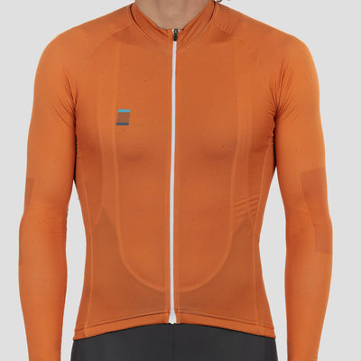 LS Lightweight House Jersey - Orange