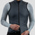 Womens Stone Blue - House Wind Vest