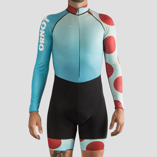 KOM Team Skinsuit