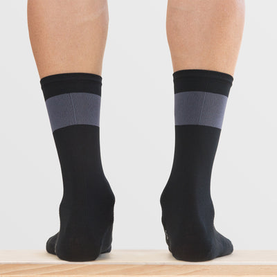 District Black Sock