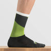 Green Barber Sock