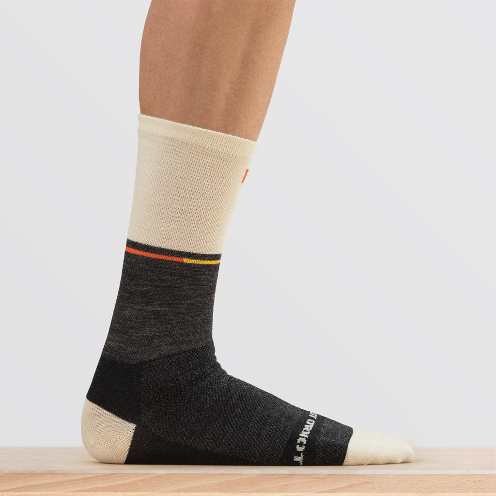 Merino Lost Sock