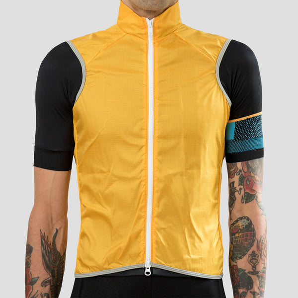 Golden Windvest
