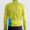 Code Wind Jacket - Citron