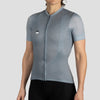 Womens Work Jersey - Gravel
