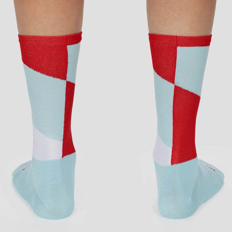 Barber Sock - Star
