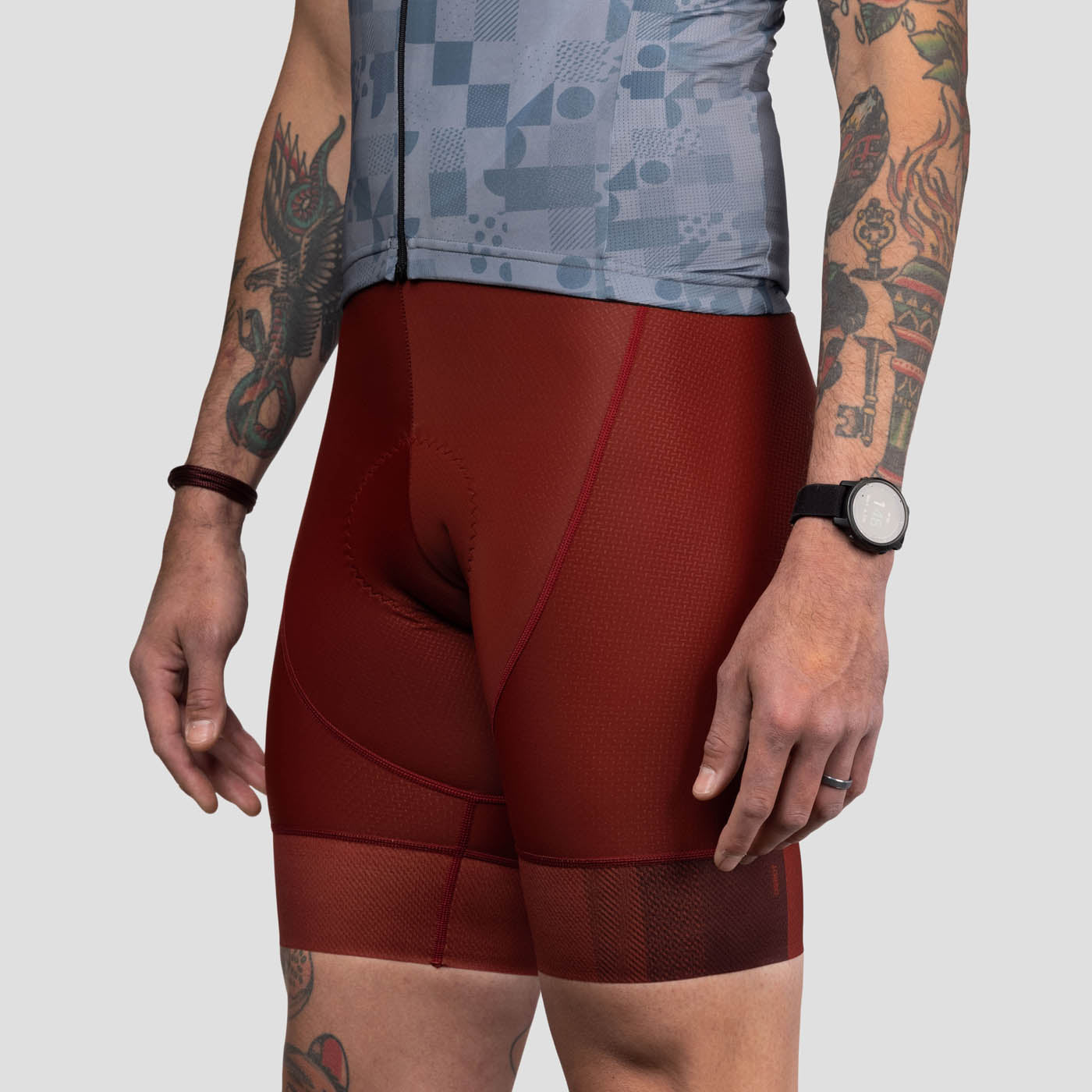 House Bib Shorts - Mesa