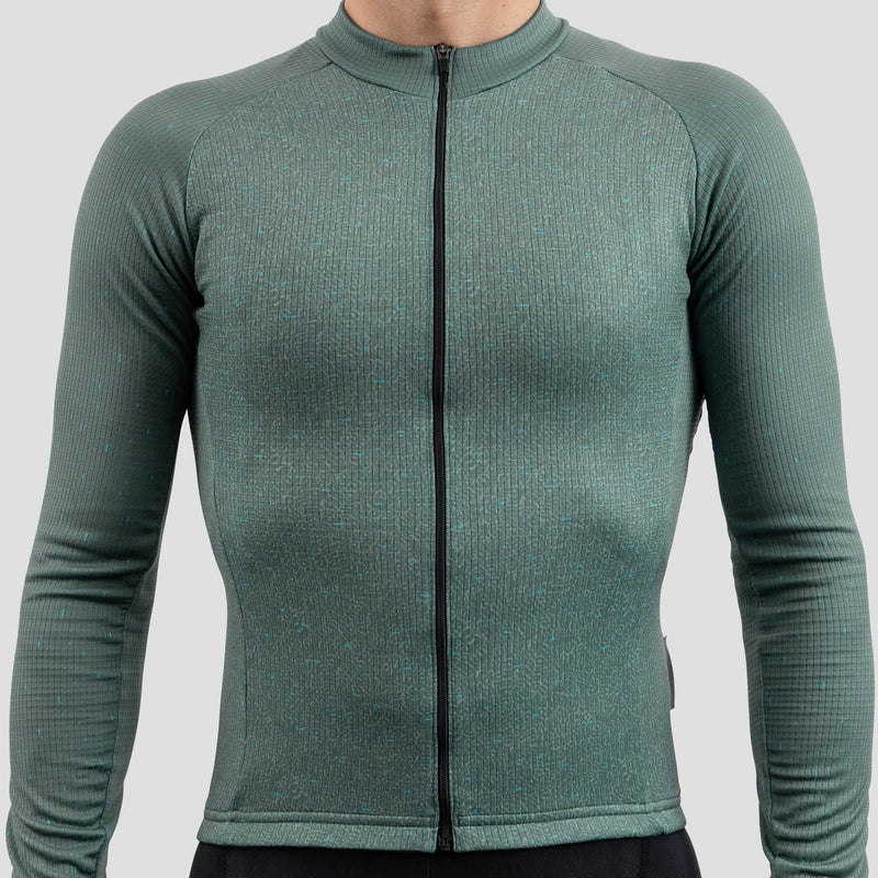 Sage - Thermal Jersey - XL Only