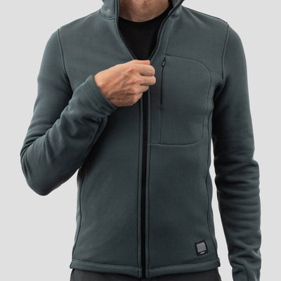 Skyline Jacket - Gray