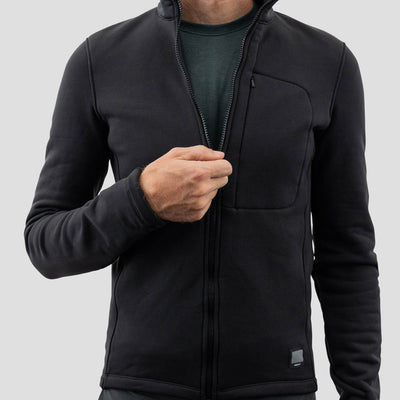 Skyline Jacket - Black