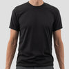 Tech Shirt with DriRelease - Black (XS only)
