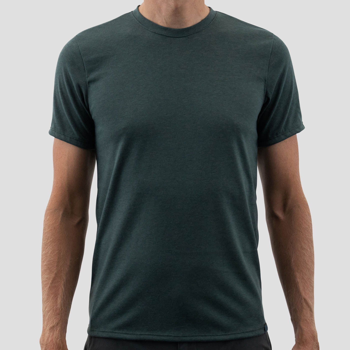 Tech Shirt with DriRelease - Serp (XS only)