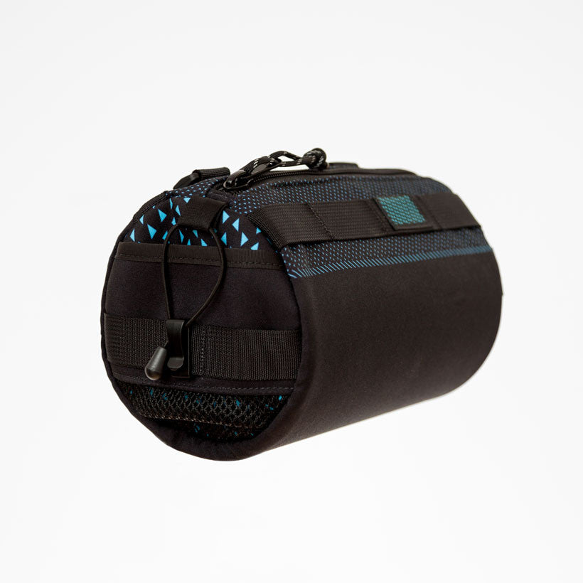 Handlebar Bag - Black - Backordered, shipping Aug 29th