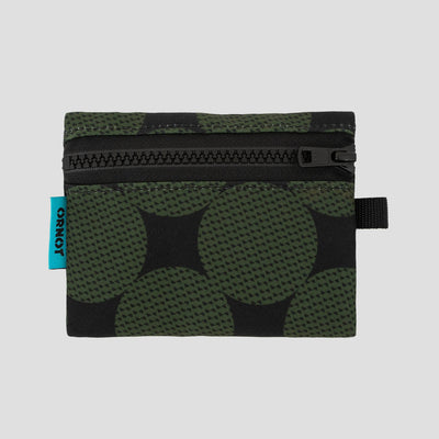 The Wallet - Olive