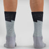 Coastal Bolt Lead Sock - Merino (SM and MD only)