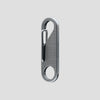 Spurcycle Titanium Key Clip