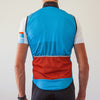 Ornot Higher Vis Vest back