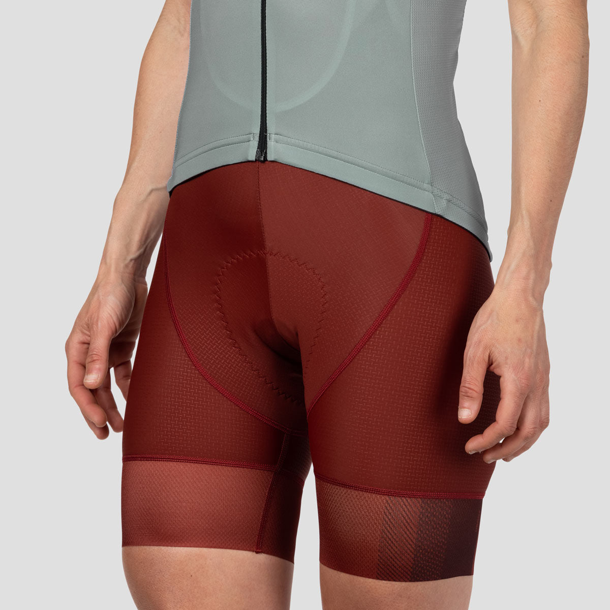Womens House Bib Shorts - Mesa