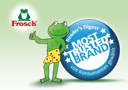 Most Trusted...again!