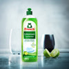 Green Lemon Dishwashing Liquid - Frosch USA