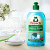 Baking Soda Dishwashing Gel - Frosch USA