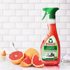 Grapefruit Kitchen Cleaner Spray - 2 pack