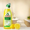 Lemon Toilet Bowl Cleaner - Frosch USA