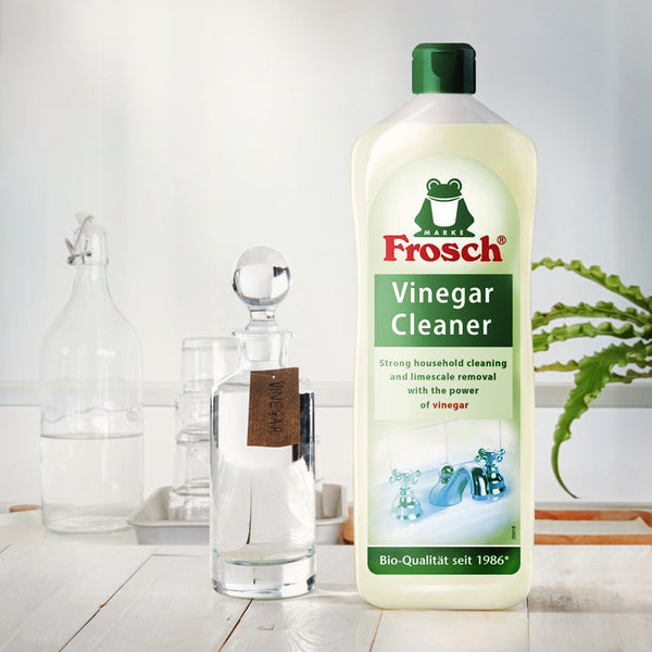 Vinegar All-Purpose Cleaner - Frosch USA