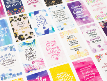 Card Sets & Gift Books - bloom daily planners®