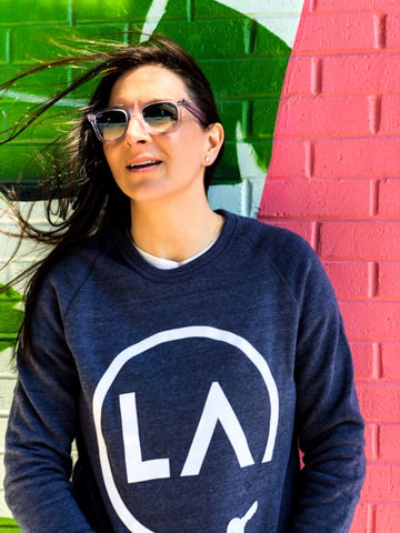 Featured #bloomgirl: Deanna Saracino; Founder of La Clé!