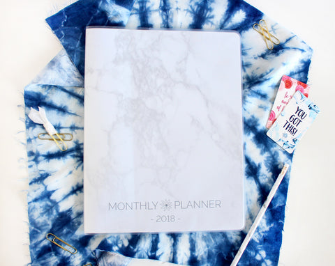 bloom Trend Report: Marble!