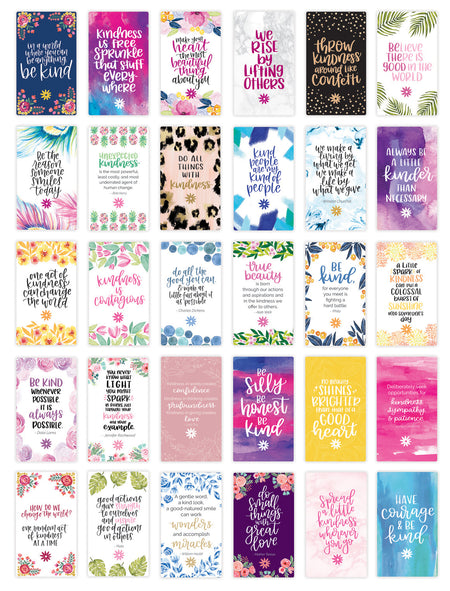 Act of Kindness Card Decks