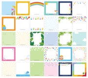 Card Deck, Student Encouragement Cards
