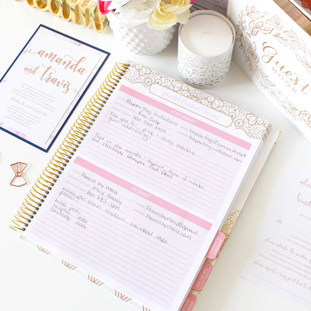 Wedding Planning Bundle - Save 15%!