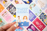Card Deck, Love Notes - IMPERFECT