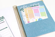 Pregnancy & Baby's First Year Planner & Calendar