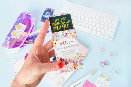 Encouragement Card Decks - IMPERFECT