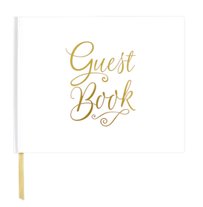 Guest Book, Classic - IMPERFECT