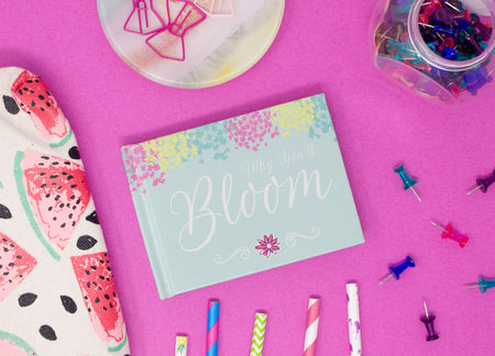 Why You'll Bloom Gift Book