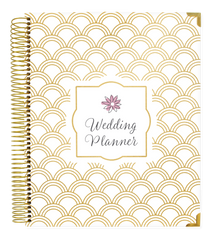 The Ultimate Wedding Planners by bloom daily planners®