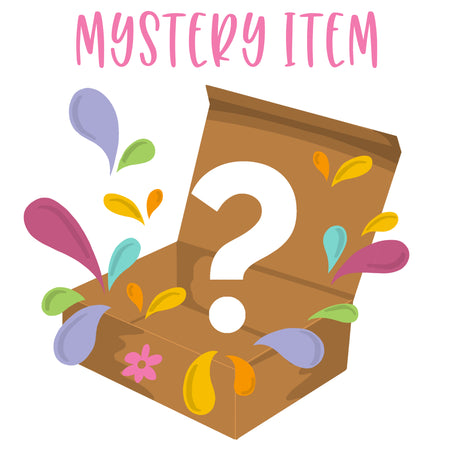 bloom Mystery Item