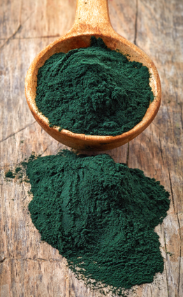 Organic Cracked Cell Chlorella Powder