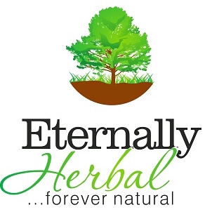 Eternally Herbal Logo